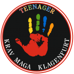 Teenager Kravmaga